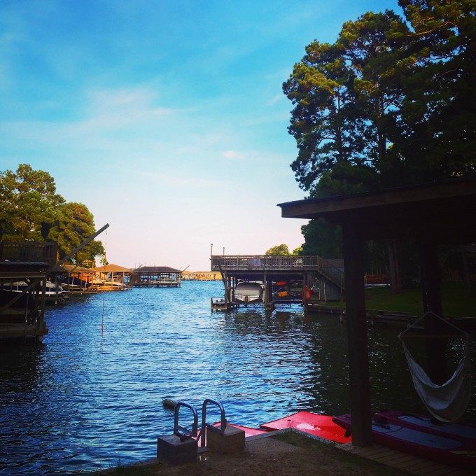 lakehouse weekend | immaEATthat.com