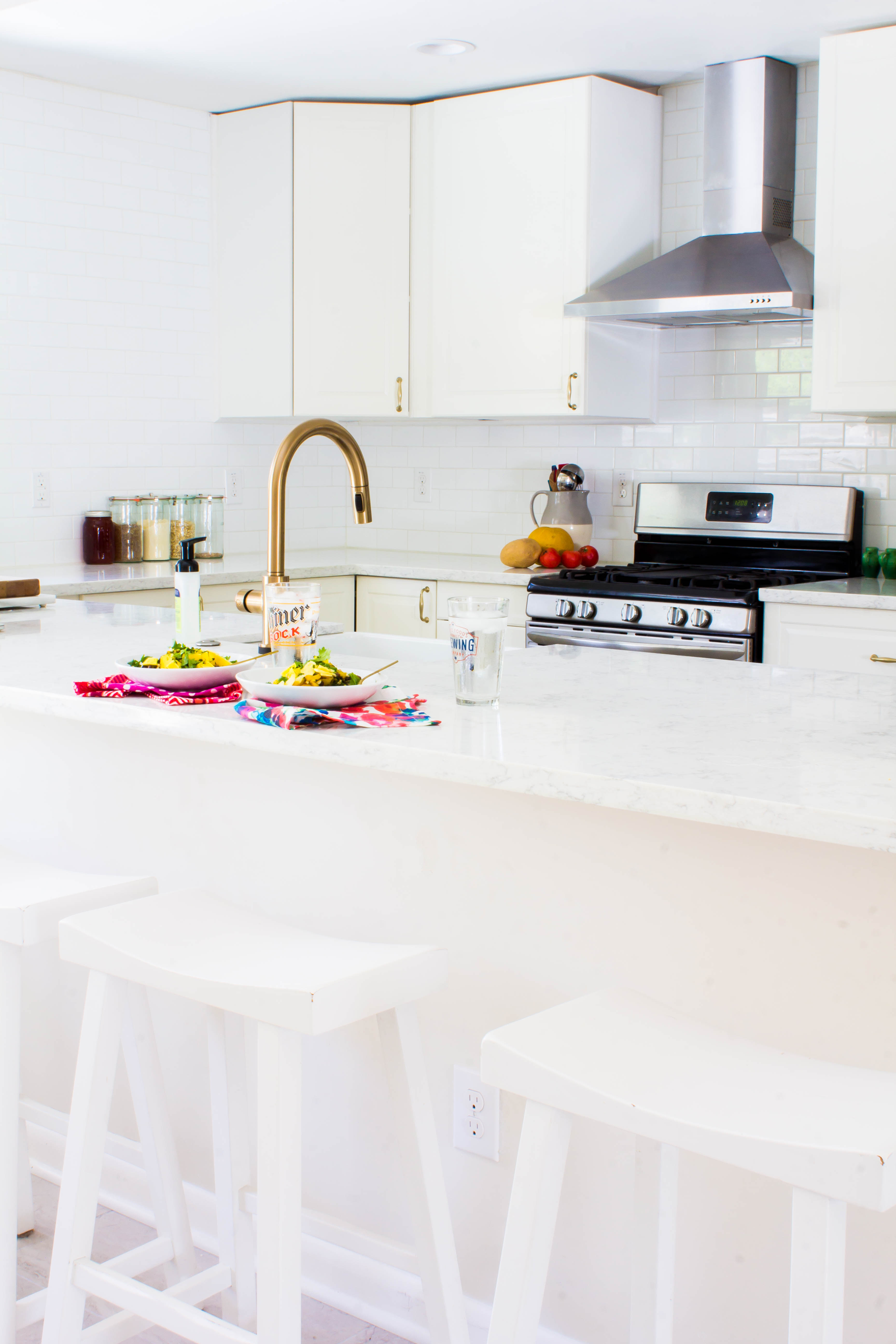 Our kitchen remodel – Yeah…Immaeatthat