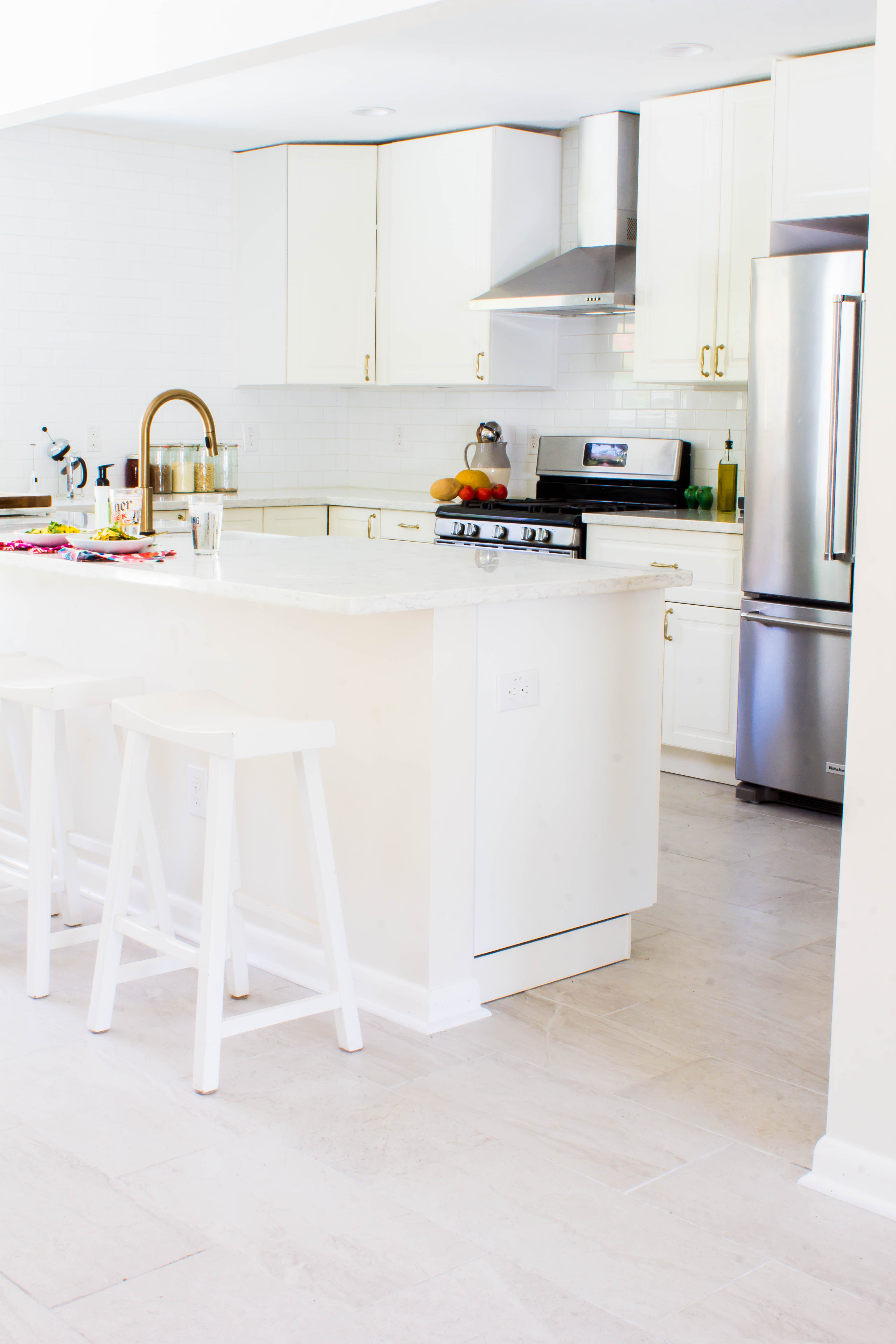 Our kitchen remodel! – Yeah…Immaeatthat