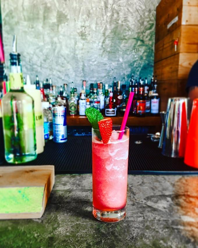 axelrad bar in Houston | immaEATthat.com