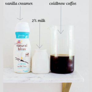 how to make the BEST lattes