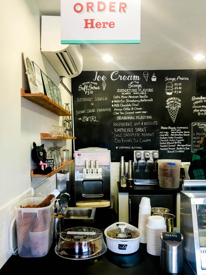 Fat Cat Creamery | Houston, TX