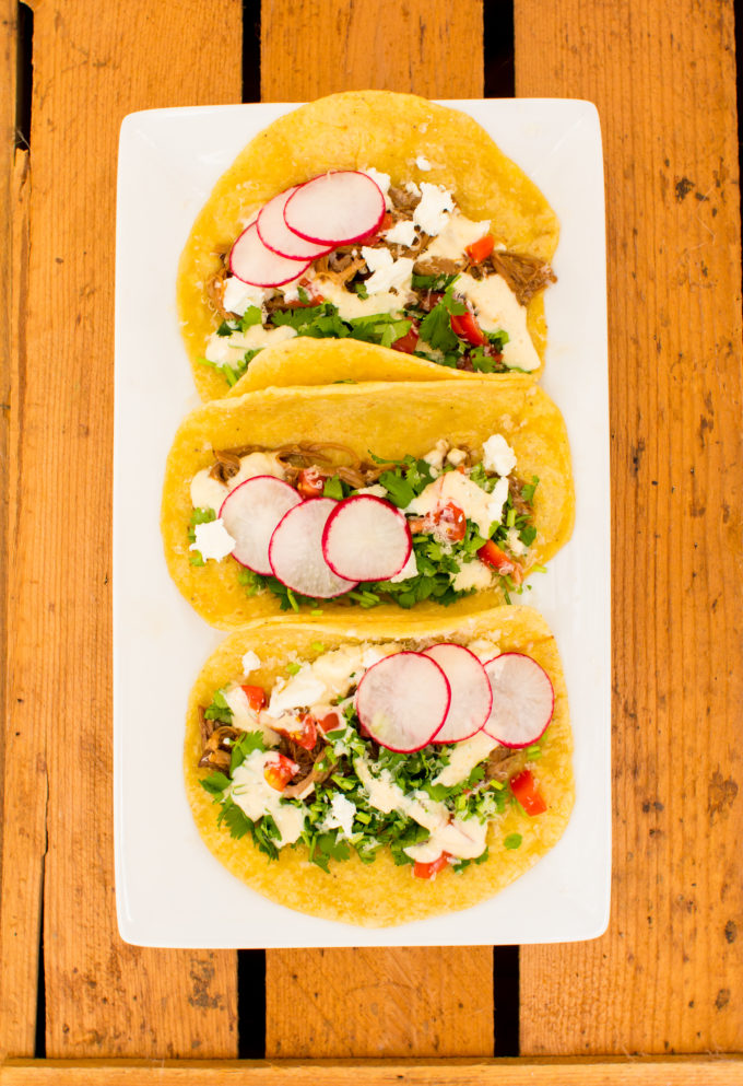 tacos worth making | immaEATthat.com