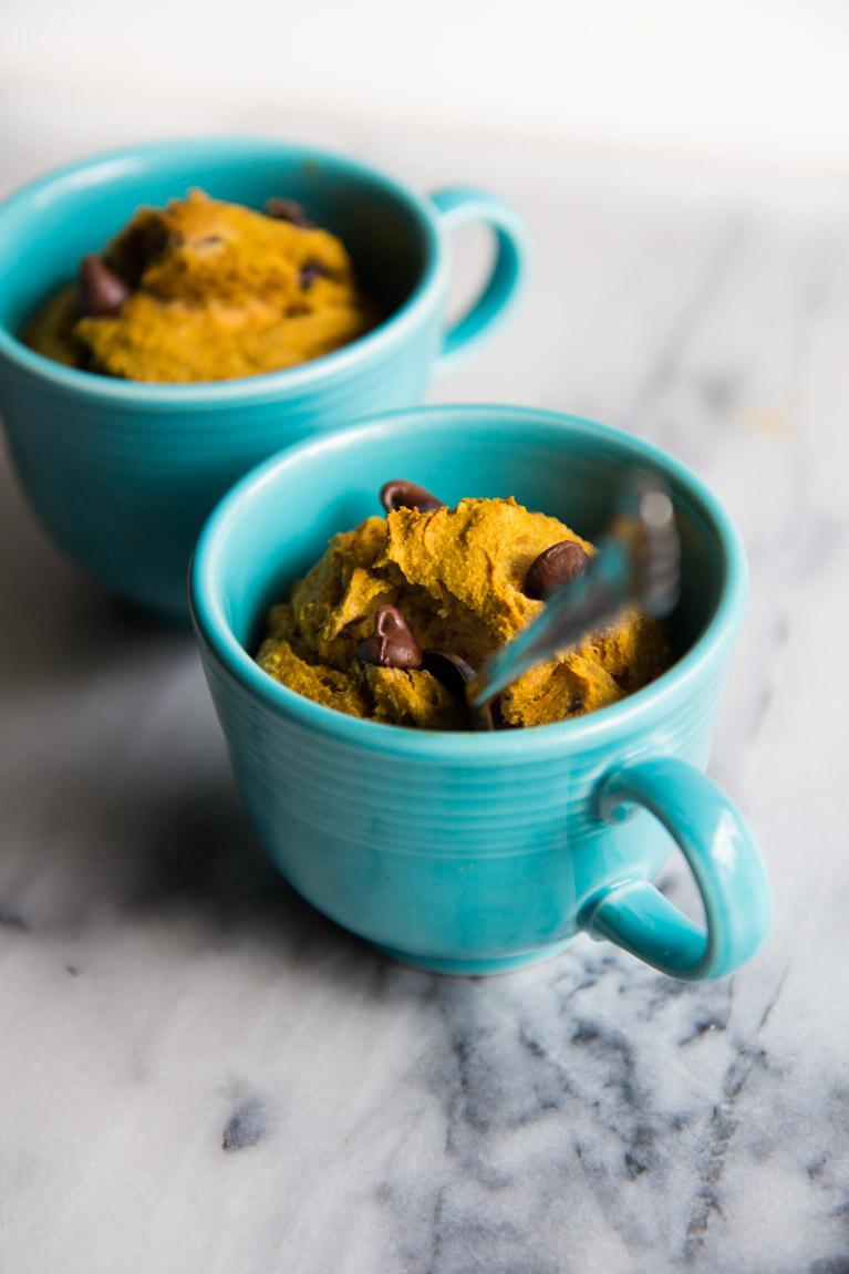 Small-batch Pumpkin Muffins-5