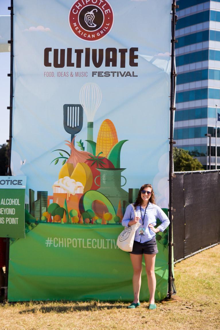Chipotle Cultivate