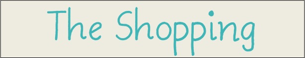 The Shopping