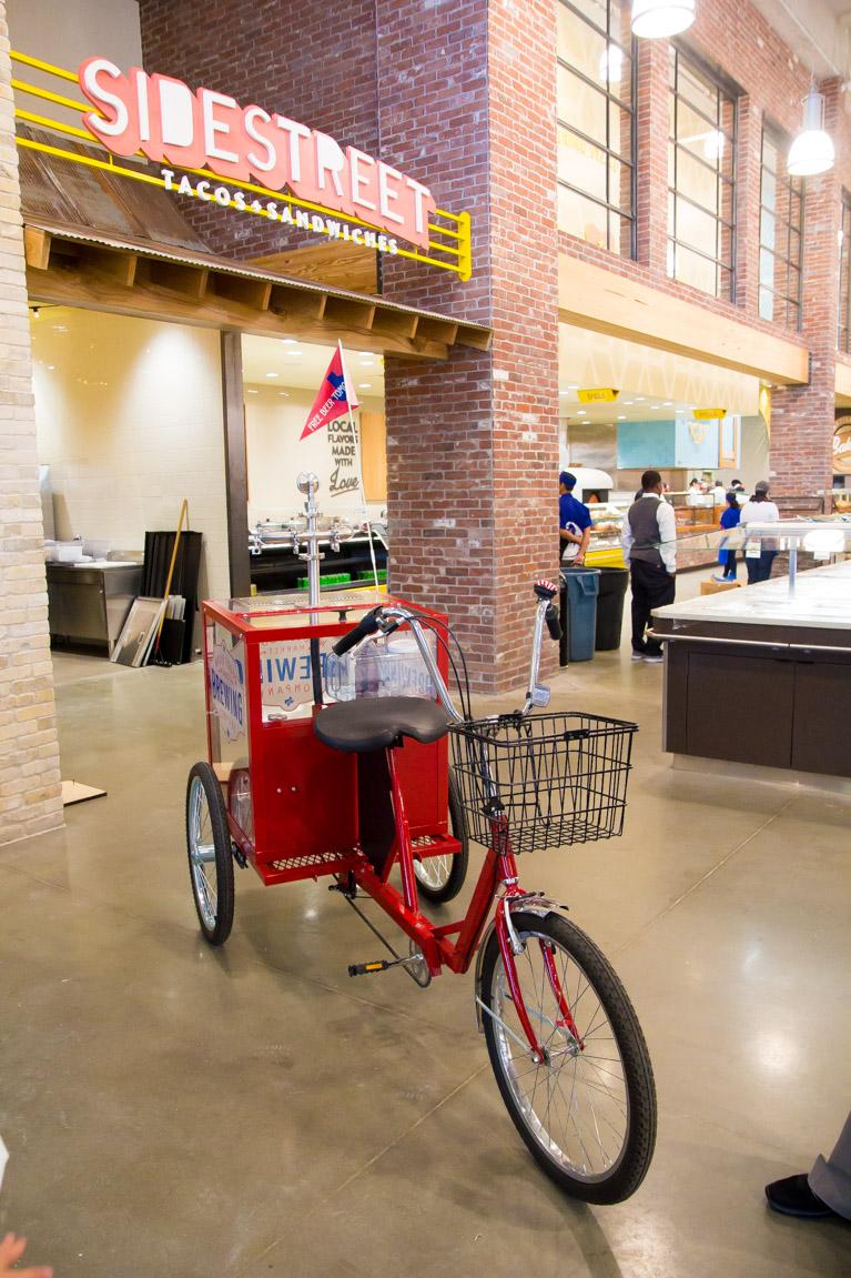 Whole Foods Post Oak Tour-20