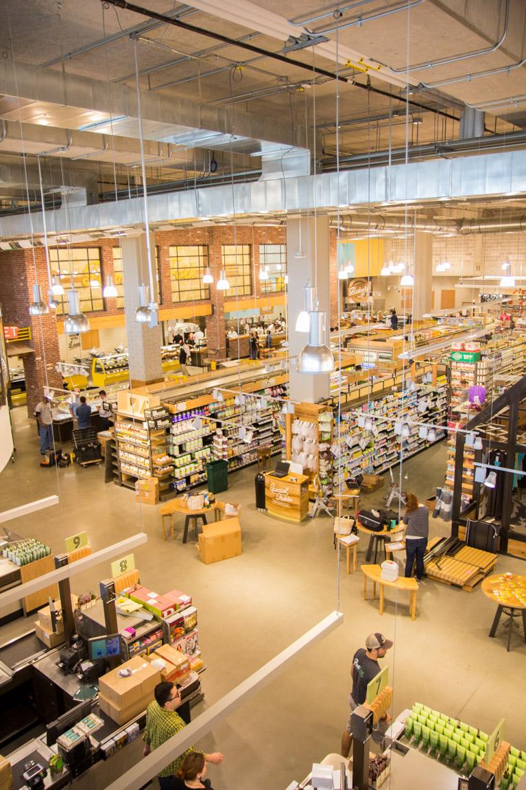 Whole Foods Post Oak Tour-23