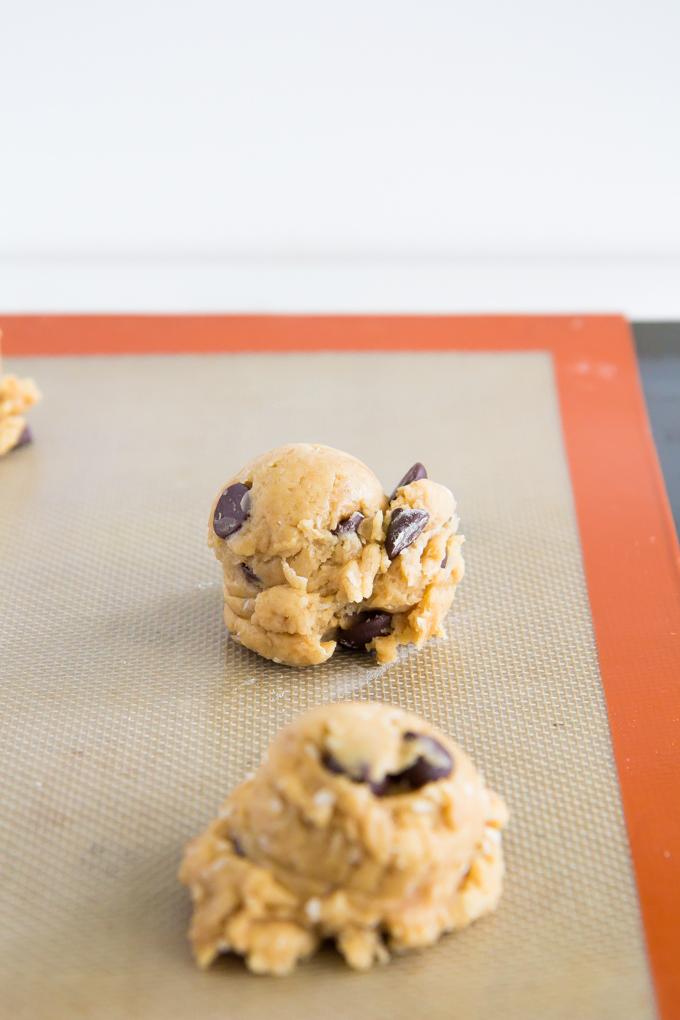 Ice Cream Scoop Cookies-6