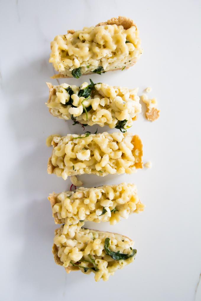 Mac & Cheese just got portable \\ immaEATthat