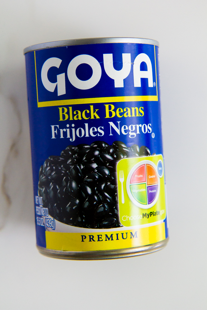 5 Healthy Ways to Eat Black Beans \\ immaEATthat.com