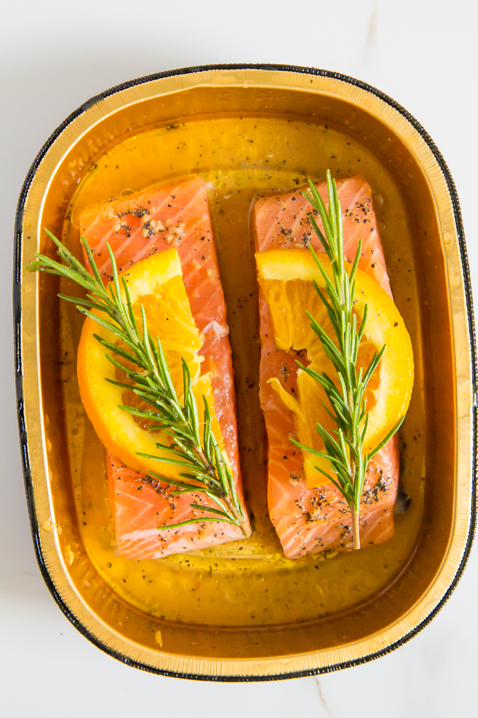 how to cook salmon \\ immaEATthat.com