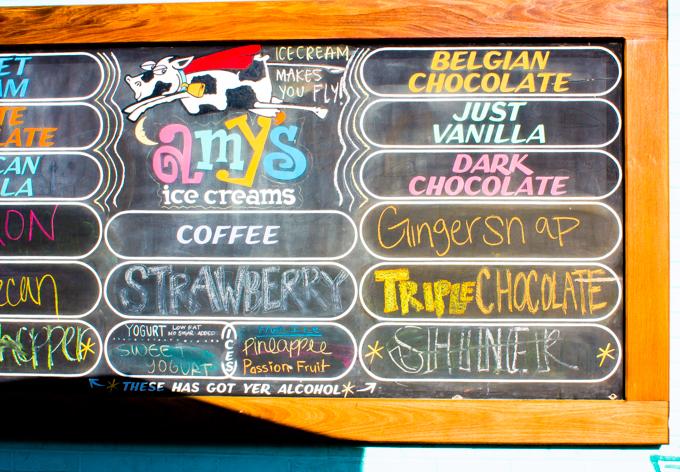 Amy's Ice Cream- Austin | immaEATthat.com