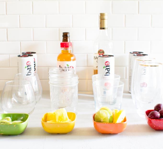 End of Summer Party | immaEATthat.com #ad