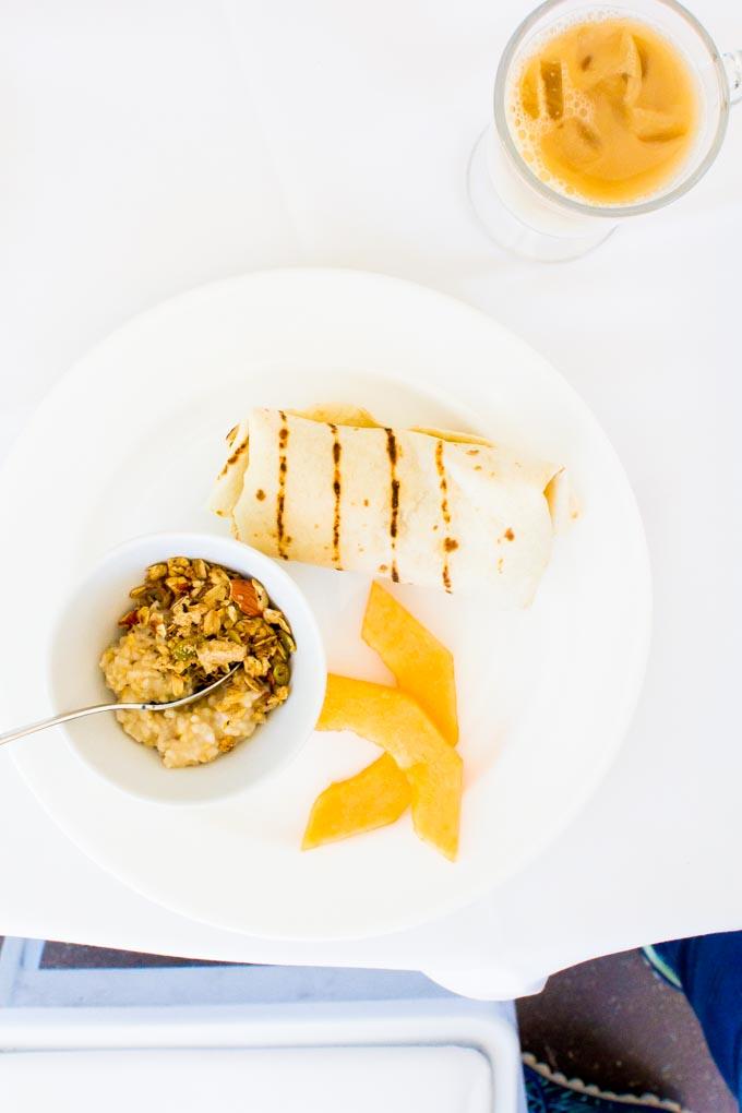 breakfast burritos | immaEATthat.com