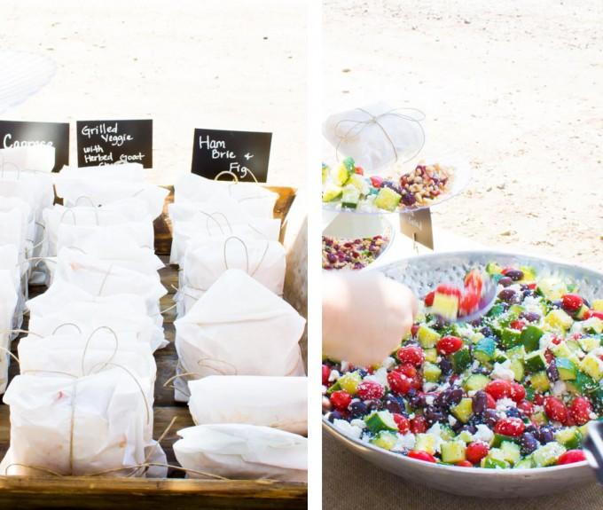 almond picnic | immaEATthat.com