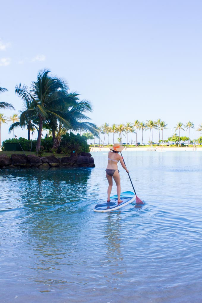 SUP Waikiki | immaEATthat.com