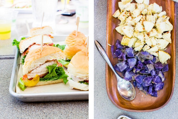 Lunch at Mission Social Hall & Cafe | immaEATthat.com