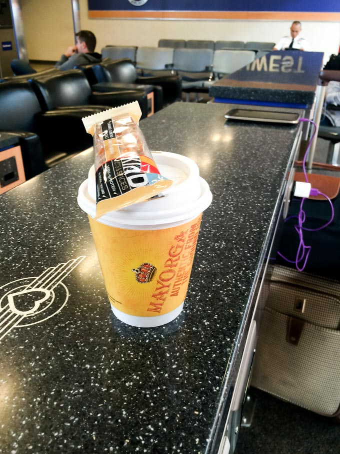 pittsburg airport food | immaEATthat.com