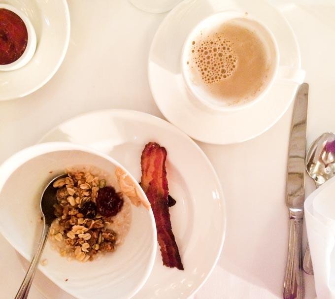 steel cut oats breakfast | immaEATthat.com