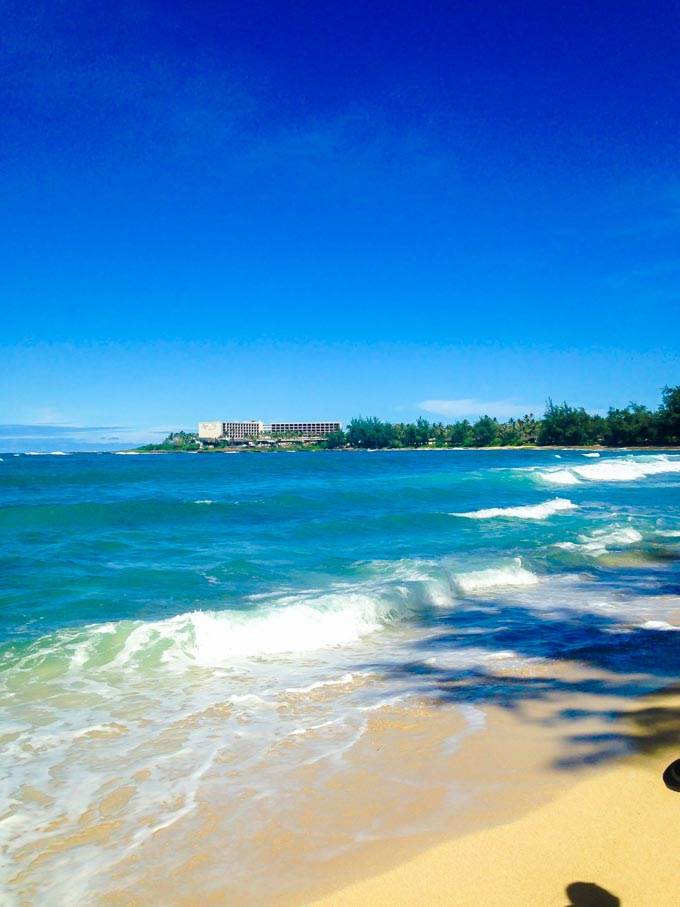 Hawaii - second post 1-16