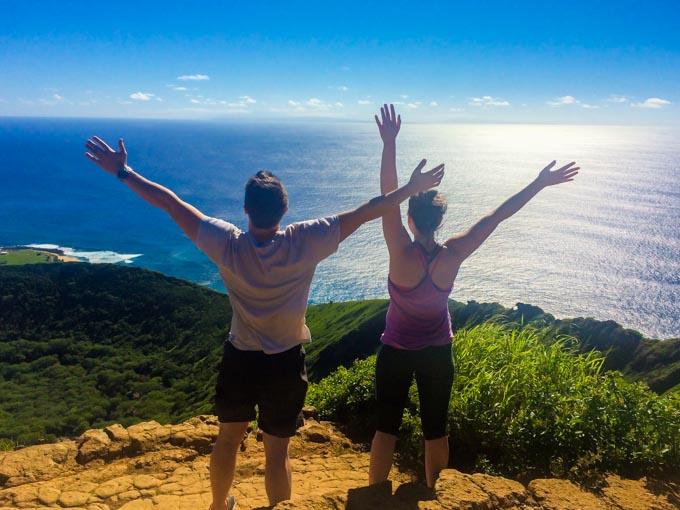 Koko Head - Oahu | immaEATthat