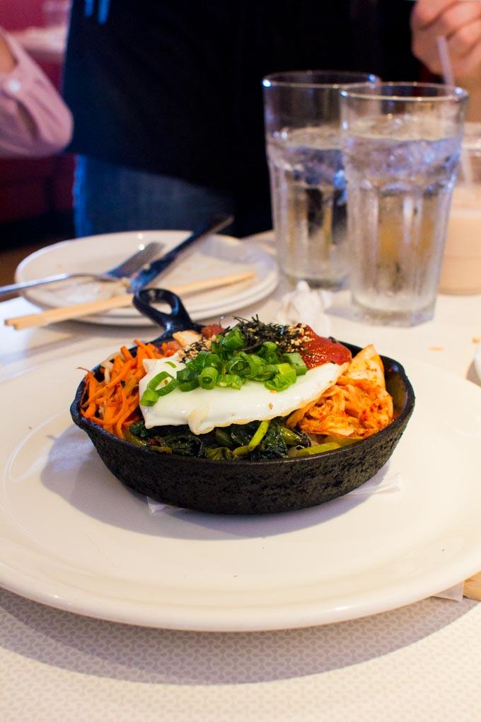 Koko Head Cafe - Oahu | immaEATthat.com