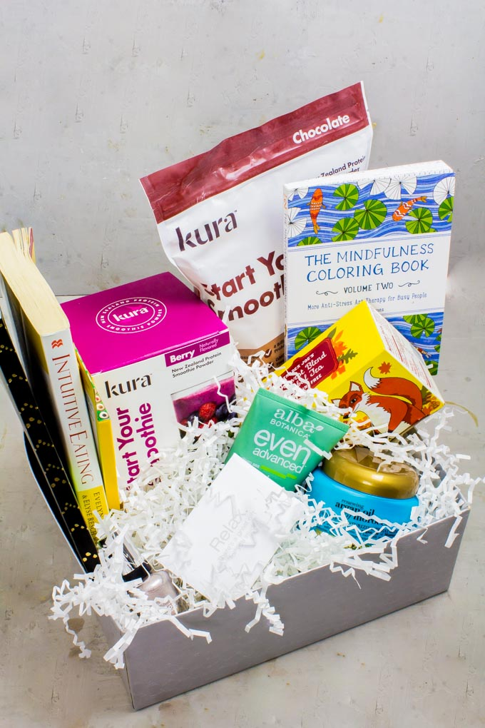 never diet again giveaway | immaEATthat.com