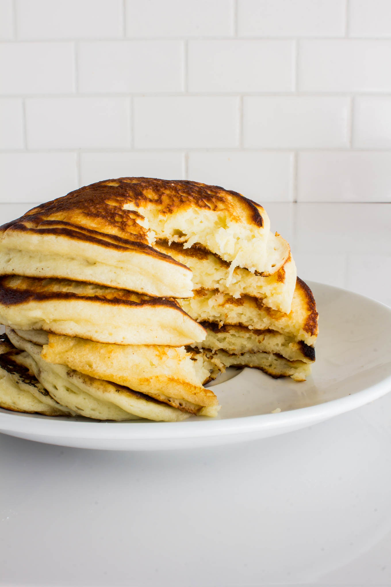 cloud pancakes | immaEATthat.com