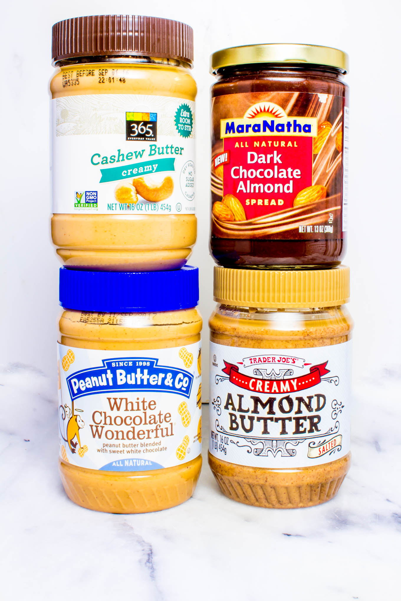 epic nut butter giveaway | immaEATthat.com