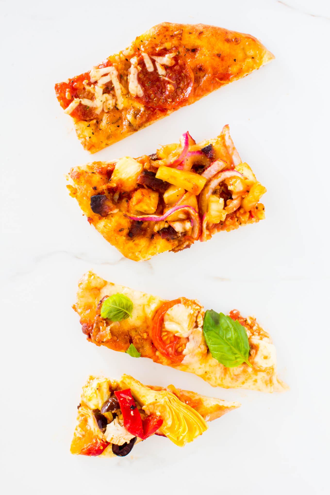 indecisive pizza | immaEATthat.com