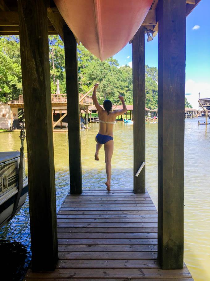 lakehouse weekend | immaEATthat.com