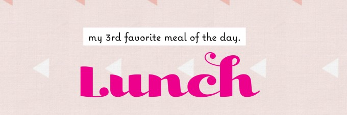 lunch ideas | immaEATthat.com