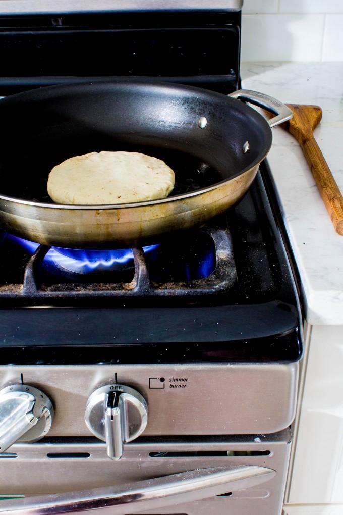 make some pupusas | immaEATthat.com