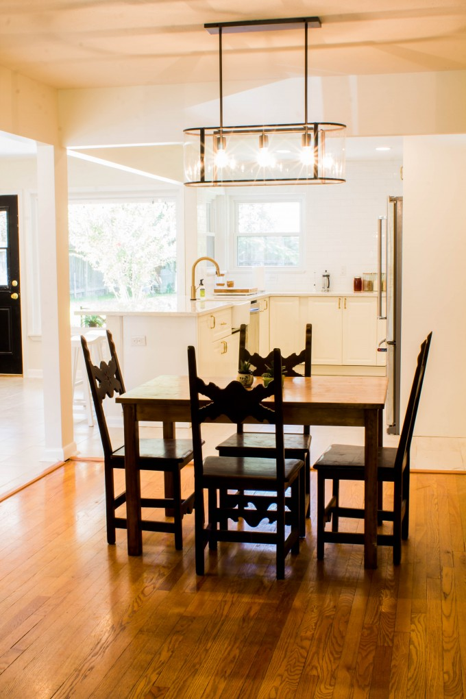 kitchen remodel AFTER | immaEATthat.com