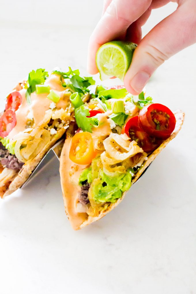 7 layer tacos   immaEATthat.com