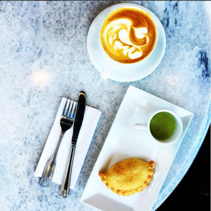 Cafeza | Houston, TX | immaEATthat.com