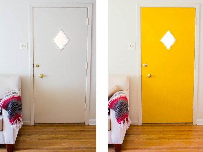 new yellow door | immaEATthat.com
