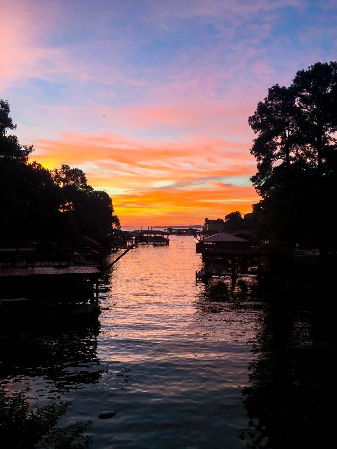 lake house weekend | immaEATthat.com