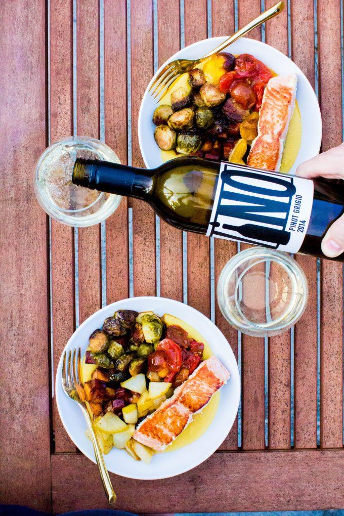 alaskan seafood | immaEATthat.com