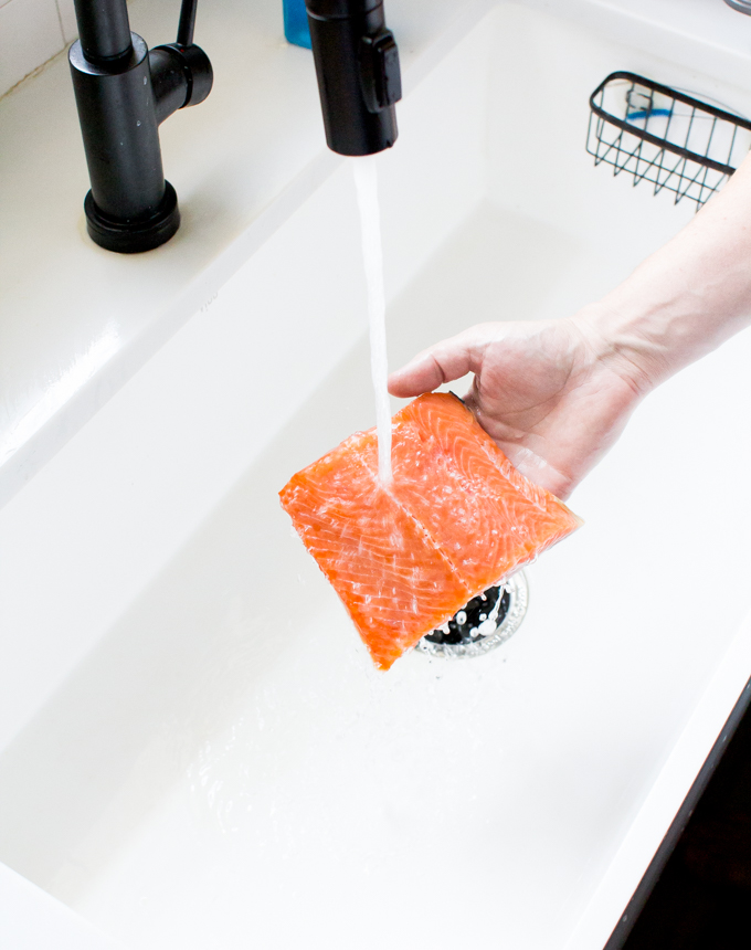 The best smoked salmon recipe